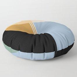 Contemporary 44 Floor Pillow
