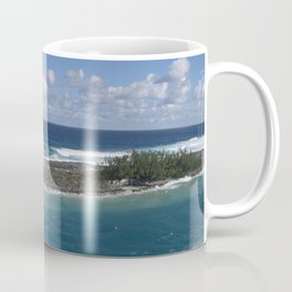 Bahamas Cruise Series 80 Coffee Mug