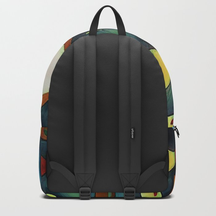 Fish Are Gonna Fish Backpack