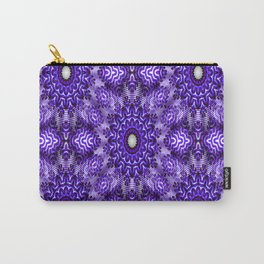 Purple Party Time... Carry-All Pouch