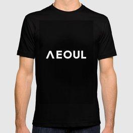 Seoul [Hangul] T-shirt