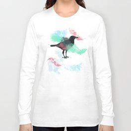 Crow Long Sleeve T-shirt