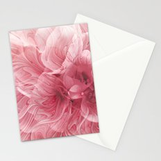 Fractal Flower Stationery Cards