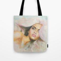 Purr Kitty Purr Tote Bag