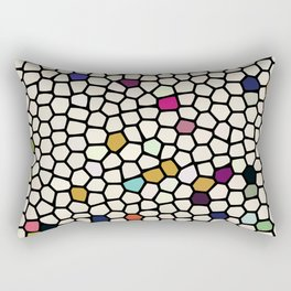 shape Rectangular Pillow
