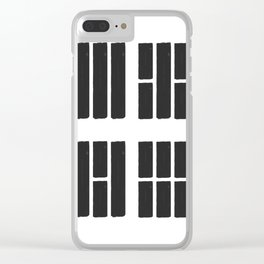 Kwae Clear iPhone Case