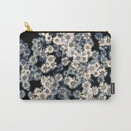Flower meadow 01 Carry-All Pouch