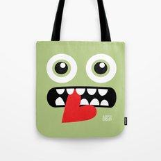 EYE EAT Tote Bag