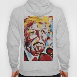 The Leader of the Free World is a Monster Hoody