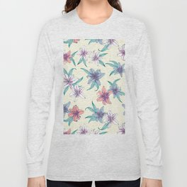 Tiger lilys Long Sleeve T-shirt