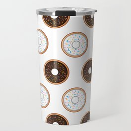 Donuts-licious Travel Mug