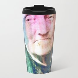 The wise woman Travel Mug