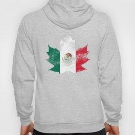Mexico/Canada Hoody