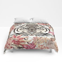 WILD THING Comforters
