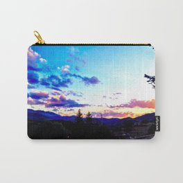 Onwards and Upwards Carry-All Pouch