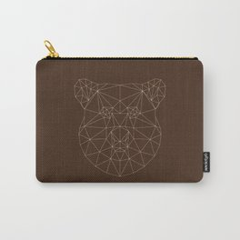 Poly-Bear Carry-All Pouch