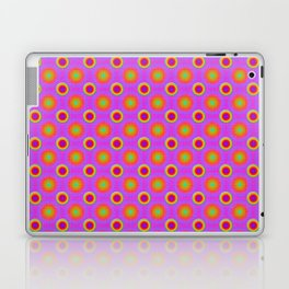 Glo-Dots! Laptop & iPad Skin