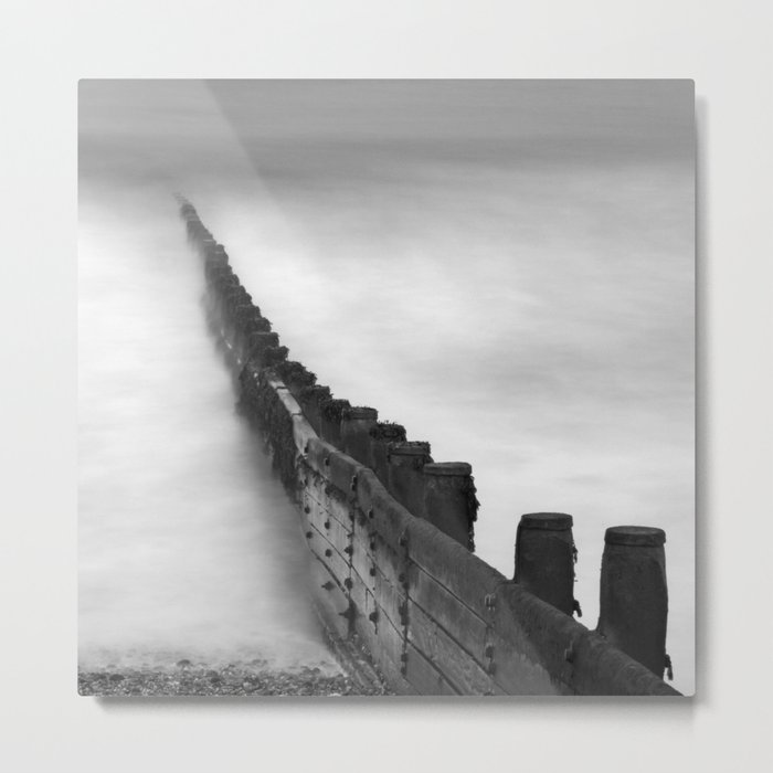 Cromer, Norfolk Metal Print