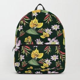 Bali Jungle Backpack
