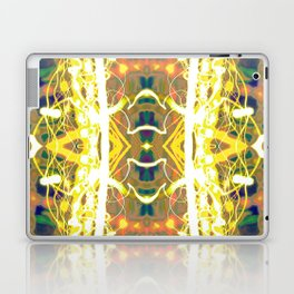 Golden Cage Laptop & iPad Skin