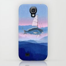 I want to fly Slim Case Galaxy S4