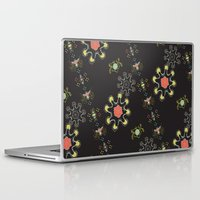 firefly Laptop & iPad Skins featuring Firefly by Nicky Ovitt