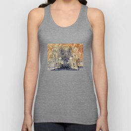 Opera de Paris Unisex Tank Top