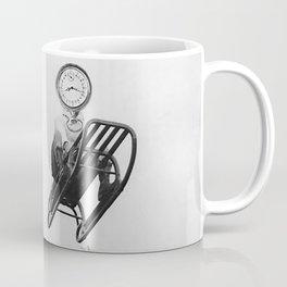 Timekeeper Jump Coffee Mug
