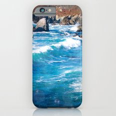 Pacific Blue Slim Case iPhone 6s