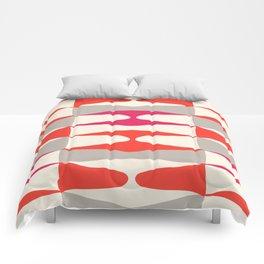 Zaha Type Comforters