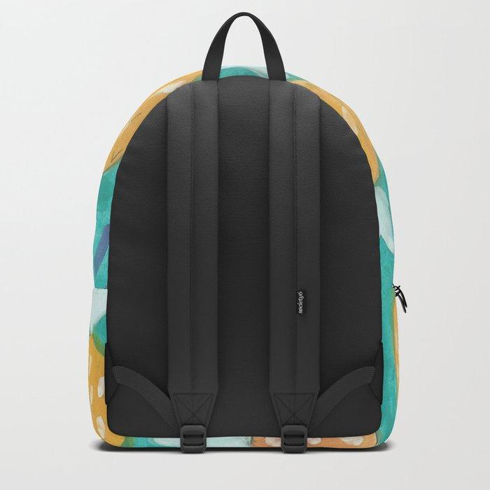 Fresh Pineapples Backpack