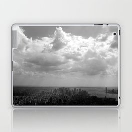 New York City Skycape Laptop & iPad Skin