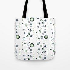 Julie pattern Tote Bag