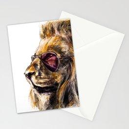 LionO Stationery Cards