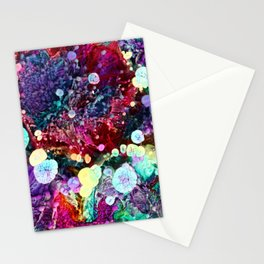 Microcosmos Macro 2 Stationery Cards