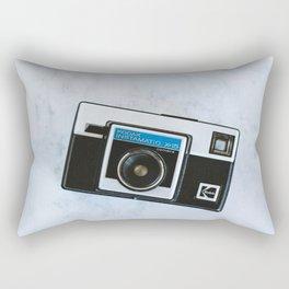 KODAK INSTAMATIC  Rectangular Pillow