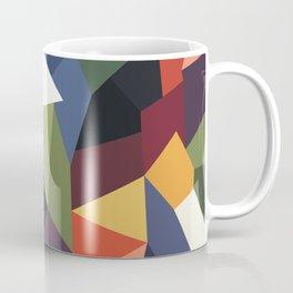 FALLING ROCKS Coffee Mug