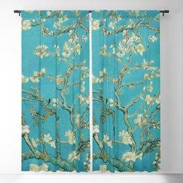 Vincent Van Gogh Almond Blossoms Blackout Curtain