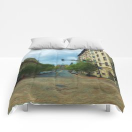 Court Hill Comforters