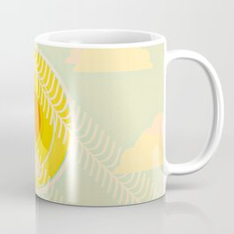 summer is here Coffee Mug