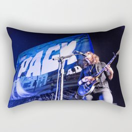 The Pack AD Rectangular Pillow