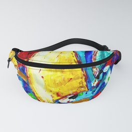 The Race Fanny Pack