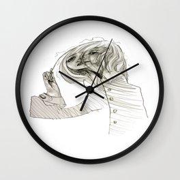 Sia - Maddie Ziegler Wall Clock
