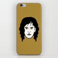 Rebellious Jukebox #8 iPhone & iPod Skin