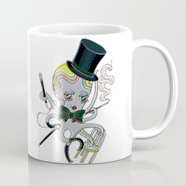 Marlene D. Pus Coffee Mug