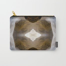 waterfall cave Carry-All Pouch