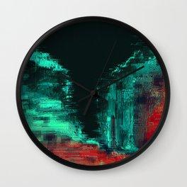 cvdn Wall Clock
