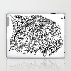Doodle 1 Laptop & iPad Skin