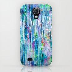 Silver Rain Galaxy S4 Slim Case