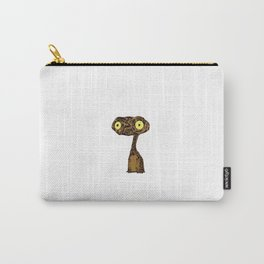 Grumpy E.T. Carry-All Pouch